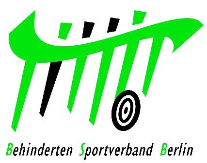 Behinderten- Sportverband Berlin e.V.