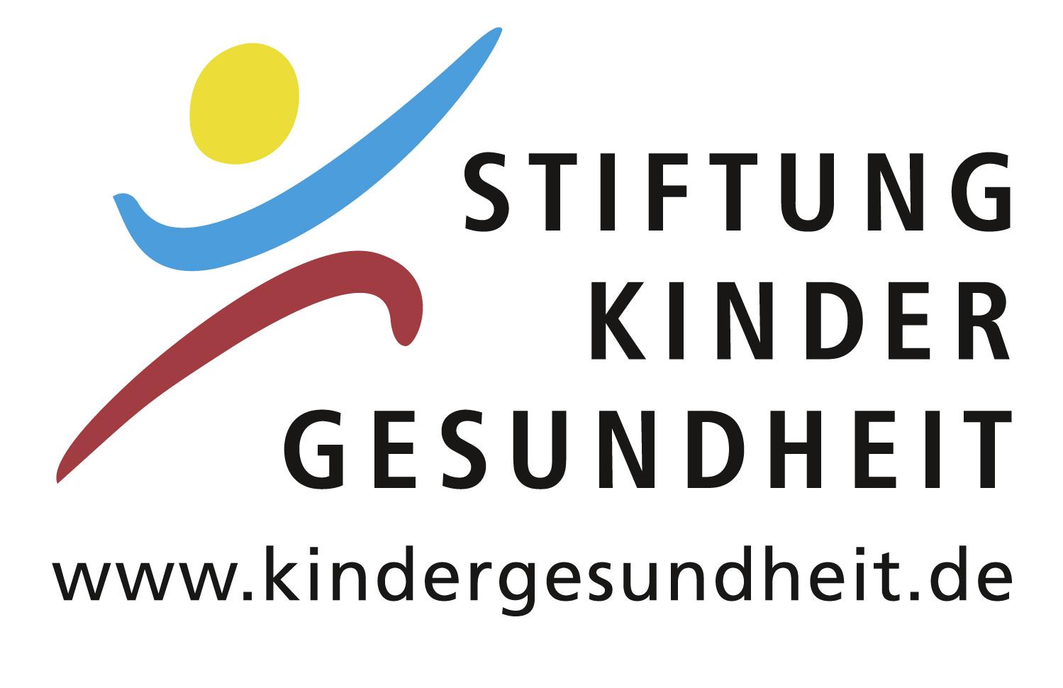 Stiftung Kindergesundheit