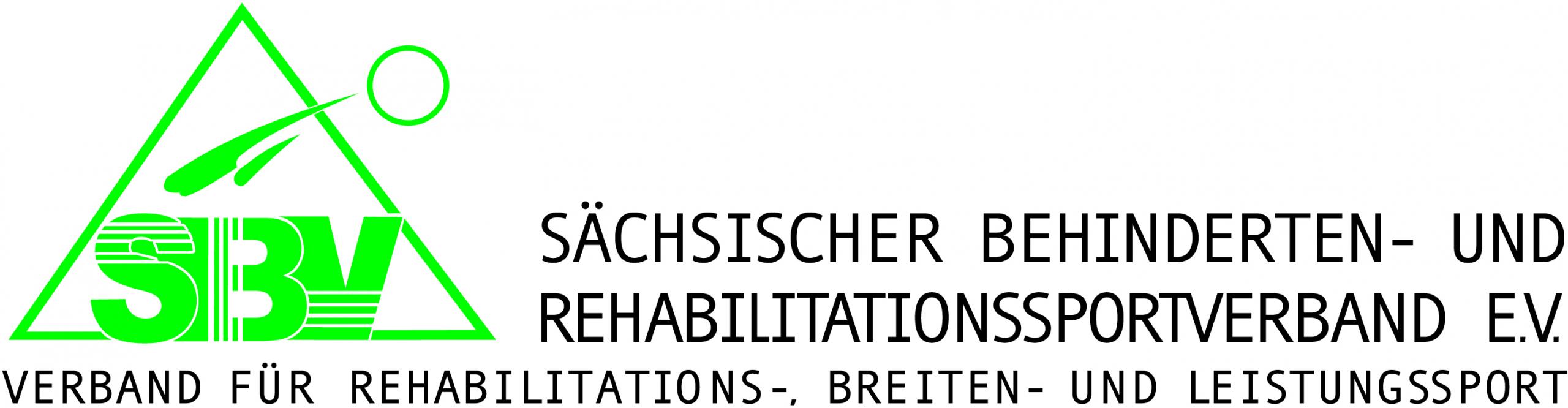 Sächsischer Behinderten- und Rehabilitationssportverband e.V.